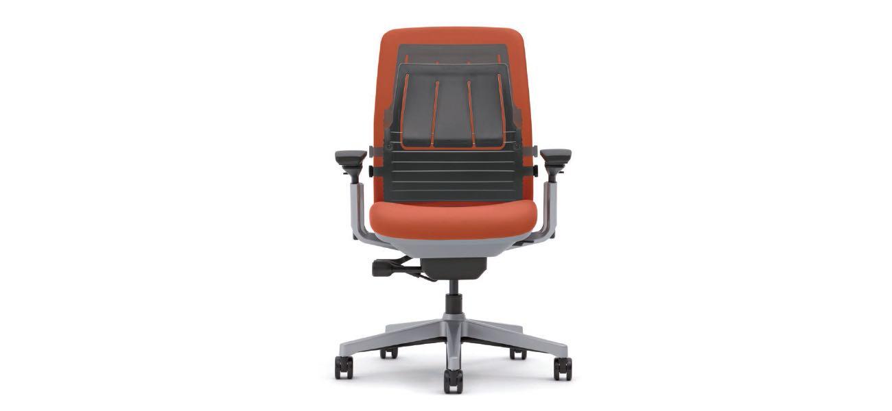 amia , silla, oficinas, mobiliario