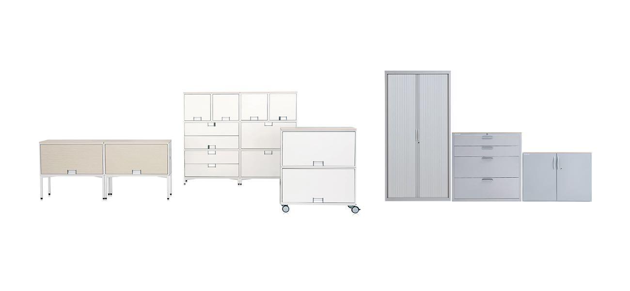 armarios, oficinas, mobiliario