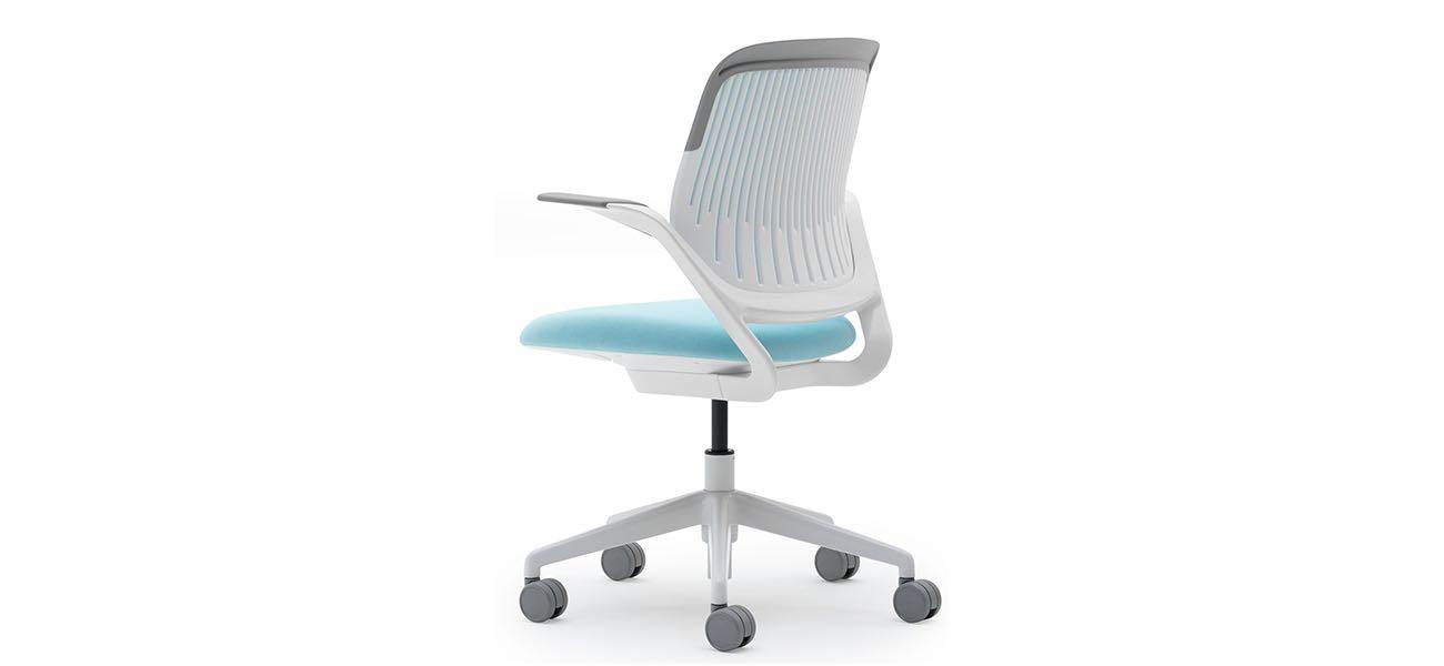 cobi, silla, oficinas, mobiliario