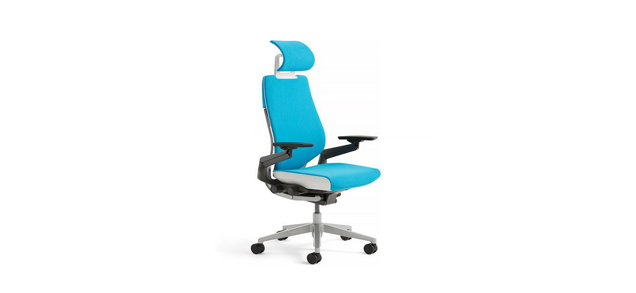 gesture, silla,oficina, empresa, mobiliario
