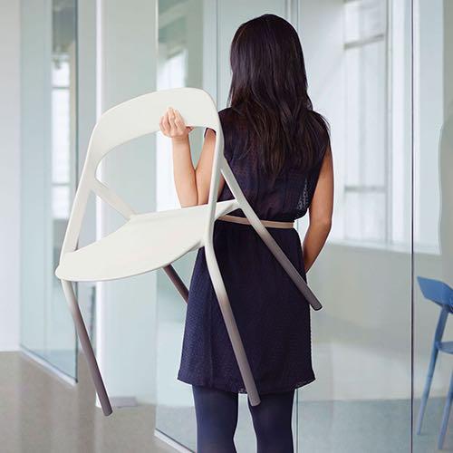 lessthanfive, silla, oficinas, mobiliario