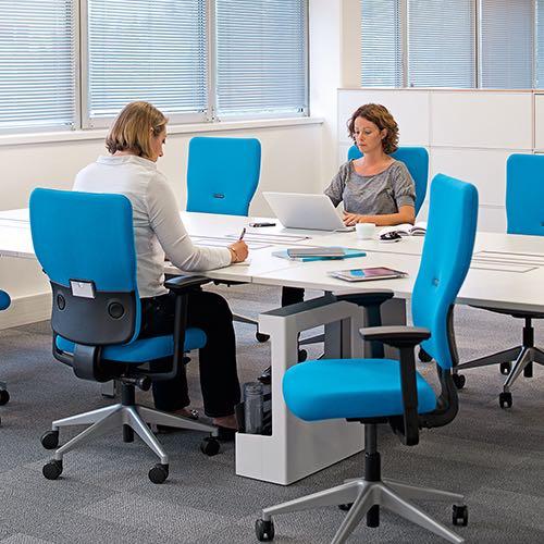 let's be, silla, oficinas, mobiliario