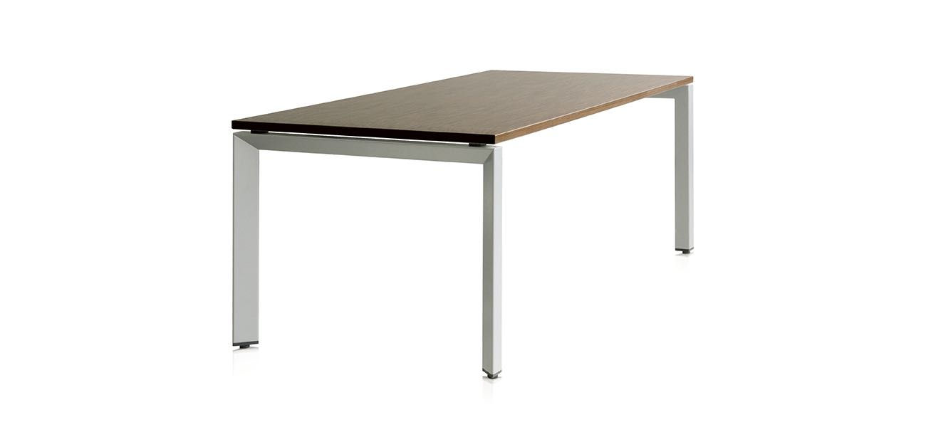 ottima, mesa, oficinas, mobiliario