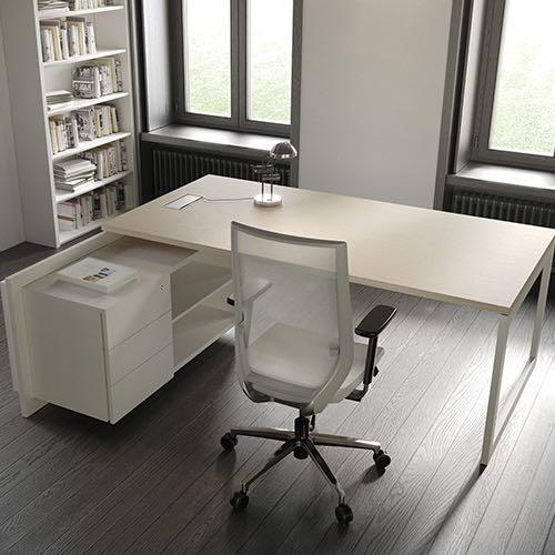 semidireccion, mesa ,oficinas ,mobiliario