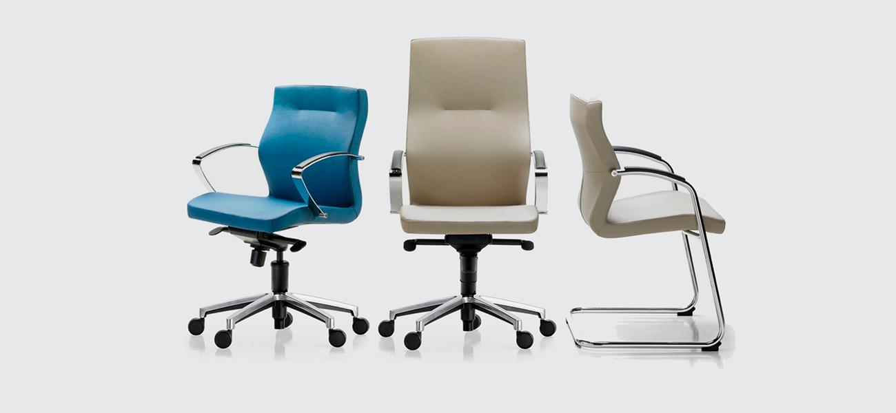 theus, silla, oficinas, mobiliario